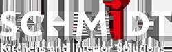 Schmidt Kitchen and Interior Solutions Logo